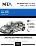 MTA Kia Rio I  break phase 1