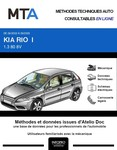 MTA Kia Rio I  break phase 2
