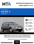 MTA Kia Rio II 5p phase 2