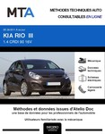 MTA Kia Rio III 5p phase 1
