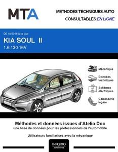 MTA Kia Soul II phase 2