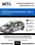 MTA Land Rover Discovery V