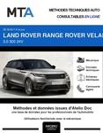 MTA Land Rover Range Rover Velar