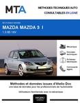 MTA Mazda 3 I 5p phase 2