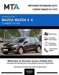 MTA Mazda 3 II 5p phase 2