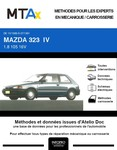 MTA Mazda 323 IV 3p phase 1