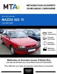 MTA Mazda 323 IV 3p phase 2