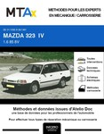 MTA Mazda 323 IV  break phase 1