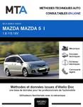 MTA Mazda 5 I phase 2