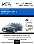 MTA Mazda 6 I 5p phase 2