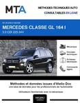 MTA Mercedes Classe GL (164) phase 1