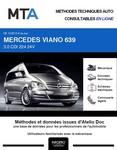 MTA Mercedes Viano 4p phase 2