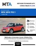 MTA Mini Mini I cabriolet