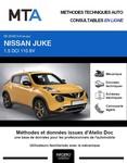 MTA Nissan Juke I phase 2