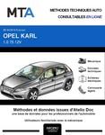 MTA Opel Karl