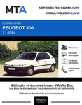 MTA Peugeot 306 3 portes phase 1