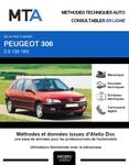 MTA Peugeot 306 5 portes phase 2