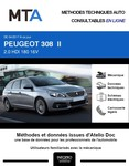 MTA Peugeot 308 II SW phase 2