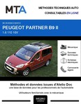 MTA Peugeot Partner II 5p phase 1