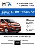 MTA Peugeot Traveller 5p