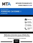 MTA Porsche Cayenne I phase 2