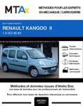MTA Renault Kangoo II 4p phase 1