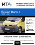 MTA Renault Trafic II bus phase 1