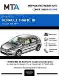 MTA Renault Trafic III  combi 5p phase 1