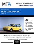 MTA Seat Cordoba I  break phase 2