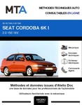 MTA Seat Cordoba I coupé 2p phase 1