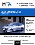 MTA Seat Cordoba I coupé 2p phase 2