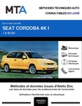 MTA Seat Cordoba I coupé 3p phase 1