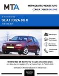 MTA Seat Ibiza II 3p phase 2