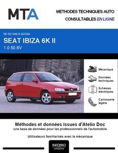 MTA Seat Ibiza II 3p phase 3