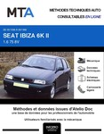 MTA Seat Ibiza II 5p phase 2