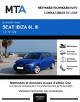 MTA Seat Ibiza III 5p phase 2