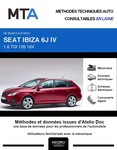 MTA Seat Ibiza IV break phase 1