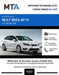 MTA Seat Ibiza IV break phase 3