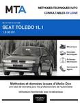 MTA Seat Toledo I phase 1