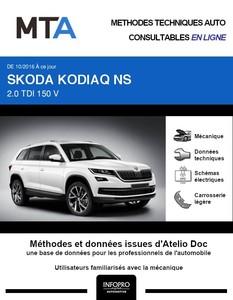 MTA Skoda Kodiaq