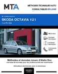 MTA Skoda Octavia I  break phase 2