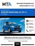 MTA Suzuki Alto V