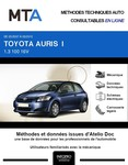 MTA Toyota Auris I 3p phase 1