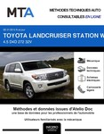 MTA Toyota Land Cruiser J200 phase 2