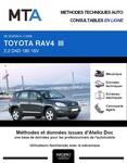 MTA Toyota RAV4 III phase 1