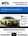 MTA Volkswagen Arteon