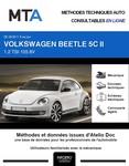 MTA Volkswagen Coccinelle III phase 1