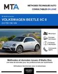 MTA Volkswagen Coccinelle III phase 2