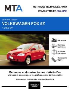 MTA Volkswagen Fox