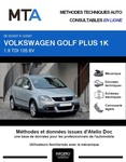 MTA Volkswagen Golf Plus (CrossGolf)
